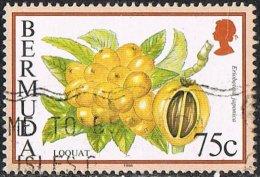 Bermuda SG802 1998 Definitive 75c Good/fine Used - Bermuda