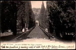 Cernobbio - Lago Di Como - Villa D´Este Nel Parco Dell´Hotel 1910 - Como