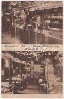 Harburg-Wilhelmsburg - Konzertlokal Zillertal - Hamburg. Deutschland. Handels- - Wilhemsburg