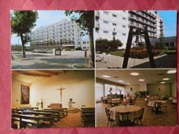 Dep 67 , Cpm STRASBOURG  , Multivues , Ma Maison , Petites Soeurs Des Pauvres , 1133/67 (231) - Strasbourg