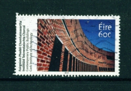 IRELAND  - 2013  Architecture  60c  Used As Scan - Used Stamps