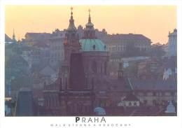 CPM - PRAHA - Malastranaahradcany - Tchéquie