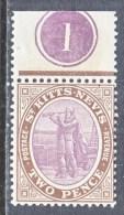 SAINT KITTS AND NEVIS  15    **    Wmk  3 - St.Christopher-Nevis-Anguilla (...-1980)