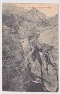 LES ALPES - N° 1273 - GORGES DE L' UBAYE - France
