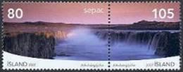 IJsland 2007 SEPAC Serie PF-MNH - Ungebraucht