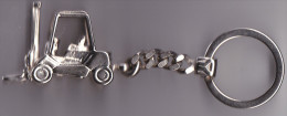 Schlüsselanhänger STILL R70 - Gabelstapler Fork Lift Truck - Neu Unused - Portachiavi