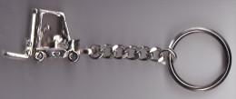 Schlüsselanhänger STILL R70 - Gabelstapler Fork Lift Truck - Neu Unused - Key-rings