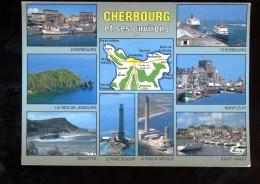 Le Nord Cotentin Cherbourg Et Ses Environs - Cherbourg