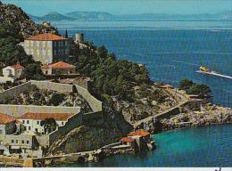 Pk Hydra:464:Admiral's Kountouriotis Mansion - Grecia