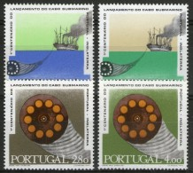 PORTUGAL: N°1093/1096 **     - Cote 9€ -