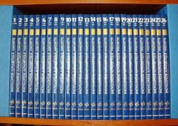 Encyclopédie Alphabétique Hachette Le Livre De Paris Éditions Hachette 1995 - Encyclopedieën