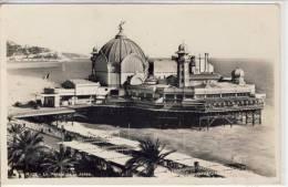 NICE - Le Palais De La Jetee - Monuments, édifices