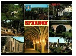 Epernon Multivues - Epernon