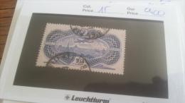 LOT 217279 TIMBRE DE FRANCE OBLITERE N�15 VALEUR 400 EUROS