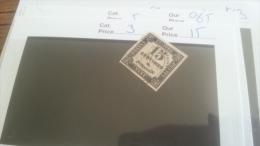 LOT 217287 TIMBRE DE FRANCE OBLITERE N�3 VALEUR 15 EUROS