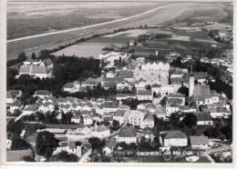 OBERNBERG Am Inn - Luftaufnahme   1963 - Photographs