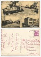 FERRARA (315) - Saluti Da LONGASTRINO (vedute) - FG/Vg 196? - Ferrara