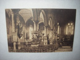 Wielsbeke - Binnenzicht Der Kerk - Wielsbeke