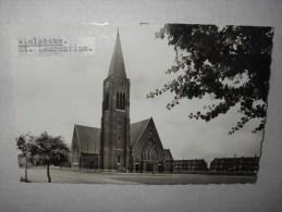 Wielsbeke - St. Laurentiuskerk - Wielsbeke