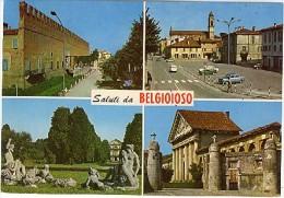 PAVIA BELGIOIOSO - 0814 - Pavia