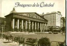 """""""IMÁGENES DE LA CATEDRAL"""" DEL BANCO DE CRÉDITO ARGENTINO-EDIT.RICARDO VARELA- AÑO 1988-PAG.15- USADO-GECKO. - Arts, Hobbies"""