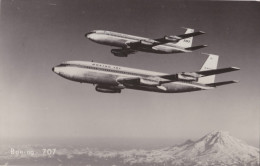 Vliegtuigen  Boeing 707 - 1946-....: Moderne
