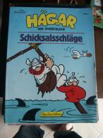 HAGAR DER SCHRECKLICHE  BAND 1 - Books, Magazines, Comics