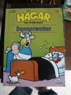 HAGAR DER SCHRECKLICHE  BAND 5 - Books, Magazines, Comics