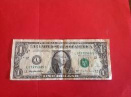 1 DOLLAR 1995 (TB+)