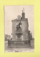*  CPA..dépt 45..ORLEANS  :  Monument  Des Aydes - Défense D´Orléans   :  Voir Les 2 Scans - War Memorials