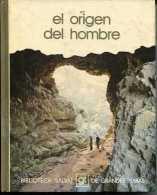 """BIBLIOTECA SALVAT Nº 8 """"EL ORIGEN DEL HOMBRE"""" EDIT.SALVAT-AÑO 1973-PAG.142- FULL COLOR! TAPAS RÍGIDAS. GECKO - Encyclopedieën"""