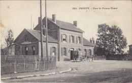 PROUVY - Gare De Prouvy-Thiant - Other Municipalities