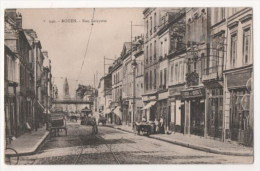 ROUEN - Rue Lafayette - Rouen