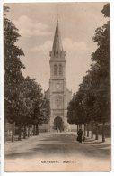 78 - CROISSY . ÉGLISE - Réf. N°1902 - - Croissy-sur-Seine