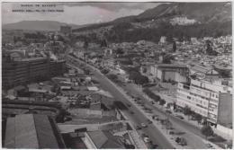 AK - BOGOTA - Barrio De Bavaria 1957 - Kolumbien