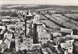 SAINTE RADEGONDE (12) - L'Eglise - Other Municipalities