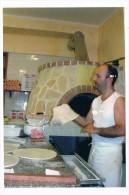 PIZZA-BOY  / PIZZA-MAKER ( RPPC ) - Métiers