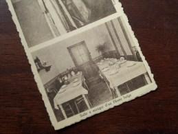 Aide Aux PERSONNES Déplacées Huy / Anno 1958 ( Zie Foto Voor Details ) !! - Hoei