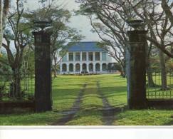 Ile De La Réunion.. DOM TOM.. Sainte-Marie.. Bois-Rouge.. Belle Maison Créole - La Réunion