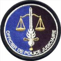 OPJ - Police & Gendarmerie