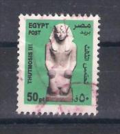 Egypt 2013 Thutmose III (a2p1) - Egypt