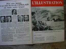L'ILLUSTRATION 5068 NORVEGE/ MARINE/ CARDINAL VERDIER/ LEVANT/ POLONAIS  20 Avril 1940 - Journaux - Quotidiens