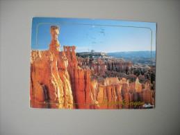 ETATS UNIS UT UTAH BRYCE CANYON NATIONAL - Bryce Canyon