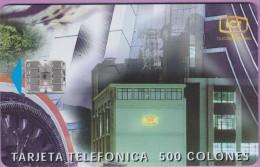 Costa  Rica  �  ICE  =  tecnologia al servicio del clientes  �  10.1997   ***   LUXE