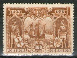 PORTUGAL:  N°152 *    - Cote 40€ - - 1892-1898 : D.Carlos I