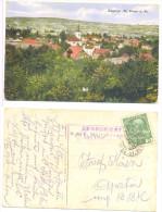 ZAGORJE  St.PETER N.Kr.K.u.K ZENSURIERT YYEAR 1915 - Kroatië