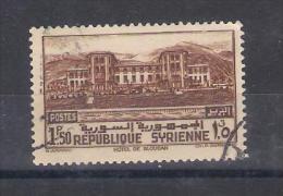 Syria Y/T  Nr 255  (a6p11) - Syrie (1919-1945)