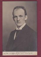 PERSONNALITE - 160814 - GERHART HAUPTMANN Auteur Dramatique Allemand - Prix Nobel