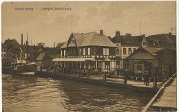 Sonderborg Dampskibstationen Edit Andreas Clausen - Denmark