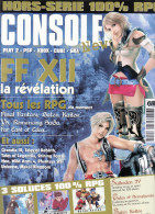 Consoles, Numéro Hors Série RPG (final Fantasy, ...) - Informatique